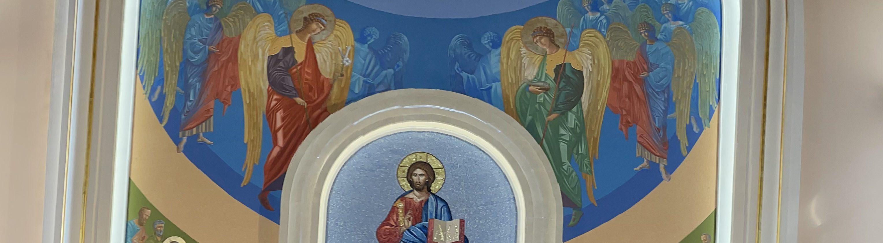 Parafia p.w. Św. Michała Archanioła w Piastowie
